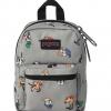 JanSport กระเป๋าเป้ รุ่น Lil Break - Disney Gang Dot Grey
