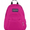 JanSport กระเป๋าเป้ รุ่น Half Pint - Cyber Pink