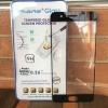 ฟิล์มกระจกเต็มจอ Xiaomi Mi Note 3 สีดำ