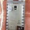 เคส Hoco รุ่น Ultra Slim For Note4 สีใส