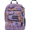 JanSport รุ่น BIG STUDENT - MULTI FLOWER EX