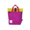 Hellolulu กระเป๋าเด็ก รุ่น JAZPER - Purple/Lime