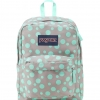 JanSport รุ่น Superbreak - GREY RABBIT SYLVIA DOT