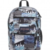 JanSport รุ่น BIG STUDENT - MULTI SOUTH SWELL