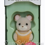 [SOLD OUT] ซิลวาเนียน..เบบี้หนู (JP) Sylvanian Families Mouse Baby V5%