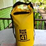 41L กระเป๋ากันน้ำ KARANA OceanPack