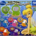 ตลับเก็บเครื่องประดับดีสนีย์ 6 ชิ้น (Disney Jewel Box)