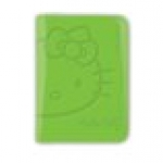PASSPORT COVER - Green