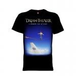 เสื้อยืด วง Dream Theater แขนสั้น แขนยาว S M L XL XXL [8]