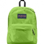 JanSport รุ่น Superbreak - Zap Green