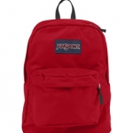 JanSport รุ่น Superbreak - High Risk Red