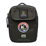 National Geographic Small Shoulder Bag - EXPLORER - Black สีดำ