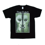 เสื้อทัวร์ วง Pink Floyd ผ้า Gildan xS-3XL [Gildan]
