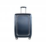 """กระเป๋าเดินทาง Polo World รุ่น PW542-TSA 20"""" (สีเขียว)"""