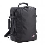 CABIN ZERO กระเป๋าเป้สะพายหลัง รุ่น Classic Ultra Light ขนาด 44ลิตร (สีดำ)