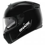 SHARK SPEED-R 2 BLANK Black