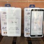 ฟิล์มกระจกเต็มจอ Huawei Y7 Pro