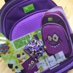 รีวิวกระเป๋า 4ALL - Backpack