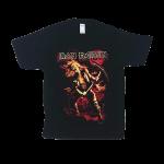 เสื้อยืดวง Iron Maiden ผ้า Gildan xS-3XL [IRONMAIDEN132MAY]