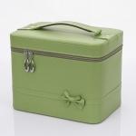 กระเป๋ารุ่นโบว์สีเขียว