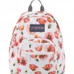 JanSport กระเป๋าเป้ รุ่น Half Pint - Multi Cali Poppy