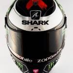 SHARK RACE-R PRO REPLICA JORGE LORENZO 2016