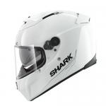 SHARK SPEED-R 2 BLANK White azur