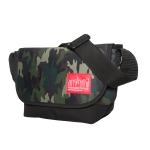 Manhattan Portage Neoprene Messenger Bag (SM) - CAMO