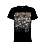 เสื้อยืด วง Helloween แขนสั้น แขนยาว S M L XL XXL [5]