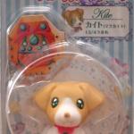 ตุ๊กตาจีเวลเพ็ท ไคท์ (JP08 Jewelpet KITE Flocky Figure)