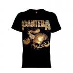 เสื้อยืด วง Pantera แขนสั้น แขนยาว S M L XL XXL [1]