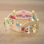 ซิลวาเนียน คอกกั้นเด็ก (UK) Sylvanian Families Baby Playpen
