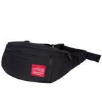 Manhattan Portage Alleycat Waist Bag - Black