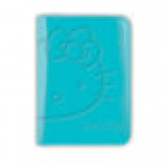 PASSPORT COVER - C-Blue Hello Kitty x Alife