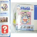 โมเดลโดราเอมอนไดโอราม่า (Doraemon Diorama 2004)