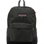 JanSport กระเป๋าเป้ รุ่น Black Label Superbreak - Forge Grey