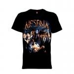 เสื้อยืด วง Alesana แขนสั้น แขนยาว S M L XL XXL [3]