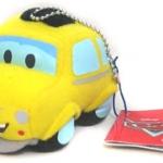คล้องมือถือ/ห้อยกระเป๋า ตุ๊กตาลุยจิ (Disney/Pixar Luigi Plush)