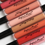 ( พร้อมส่ง ) Supermom Matte Liquid Lipstick ลิปจิ้มจุ่มเนื้อแมทท์แบรนด์ไทยที่เริ่ดมากกกกกกก