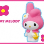 KM21 My Melody 3D Jigsaw Puzzle จิ๊กซอ 3มิติ มายเมโลดี้