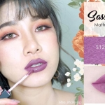 Sassy Sisters - S12 Sassy Plum