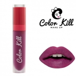 (พร้อมส่ง) COLOR KILL MEGA MATTE LIQUID LIPSTICK สี LOVE THING