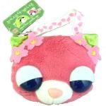 กระเป๋าสตางค์แมวใบชาซากุระ (Ocha-ken: Sakura)