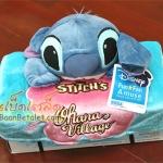 ตุ๊กตาครอบกล่องทิชชู่สติทช์ (Stitch Tissue Box Cover)