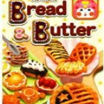 ReMent Bread and Butter รีเม้นของจิ๋ว ชุดรวมขนมปัง