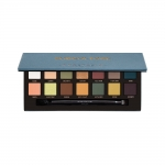 (Pre-order) Anastasia beverly hills SUBCULTURE PALETTE
