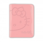 PASSPORT COVER - B-Pink Hello Kitty x Alife