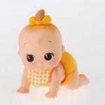 ตุ๊กตาอากะจัง คลานดุ๊กดิ๊ก (Haihai Daisuki Akachan)