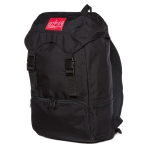Manhattan Portage Hiker Backpack JR - Black