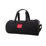 Manhattan Portage Chelsea Drum Bag (MD) - Black